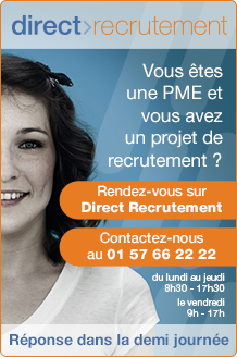 Direct Recrutement